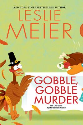 Gobble, Gobble Murder