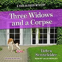 Three Widows and a Corpse