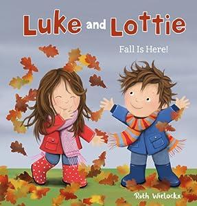 Luke & Lottie. It's Fall