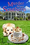 Murder Most Southern (A Ditie Brown Mystery, #3)
