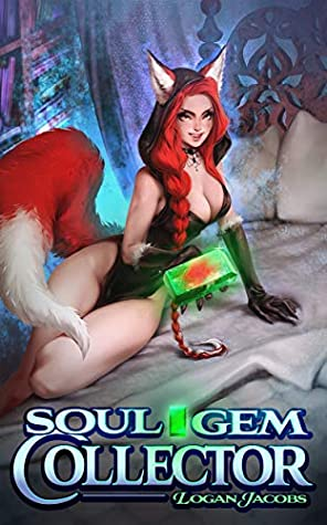 Soul Gem Collector - Logan Jacobs