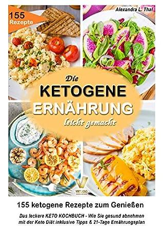 Vegane Diät-Rezepte zur Gewichtsreduktion