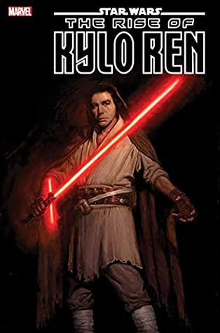 Star Wars: The Rise Of Kylo Ren (2019-2020) #4
