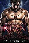 Kian (The Boundarylands, #1)