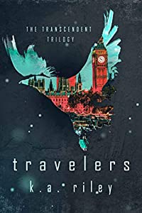 Travelers (The Transcendent Trilogy Book 1)