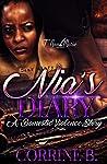 Nia's Diary : A Domestic Violence Story
