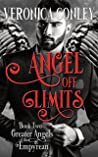 Angel Off Limits (Greater Angels of the Empyrean, #2)