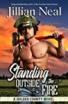Standing Outside the Fire (Holder County #2)