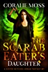The Scarab Eater'...