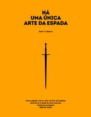 Há Uma Única Arte da Espada (GNM HS 3227a)