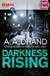 Darkness Rising (Harry Virdee, #0.5)