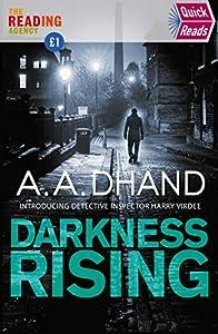 Darkness Rising (Harry Virdee, #0.5)