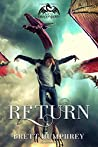 Return (Dragonborn #2)