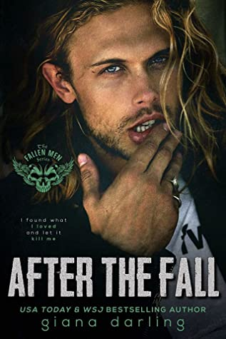 After the Fall (The Fallen Men, #4)