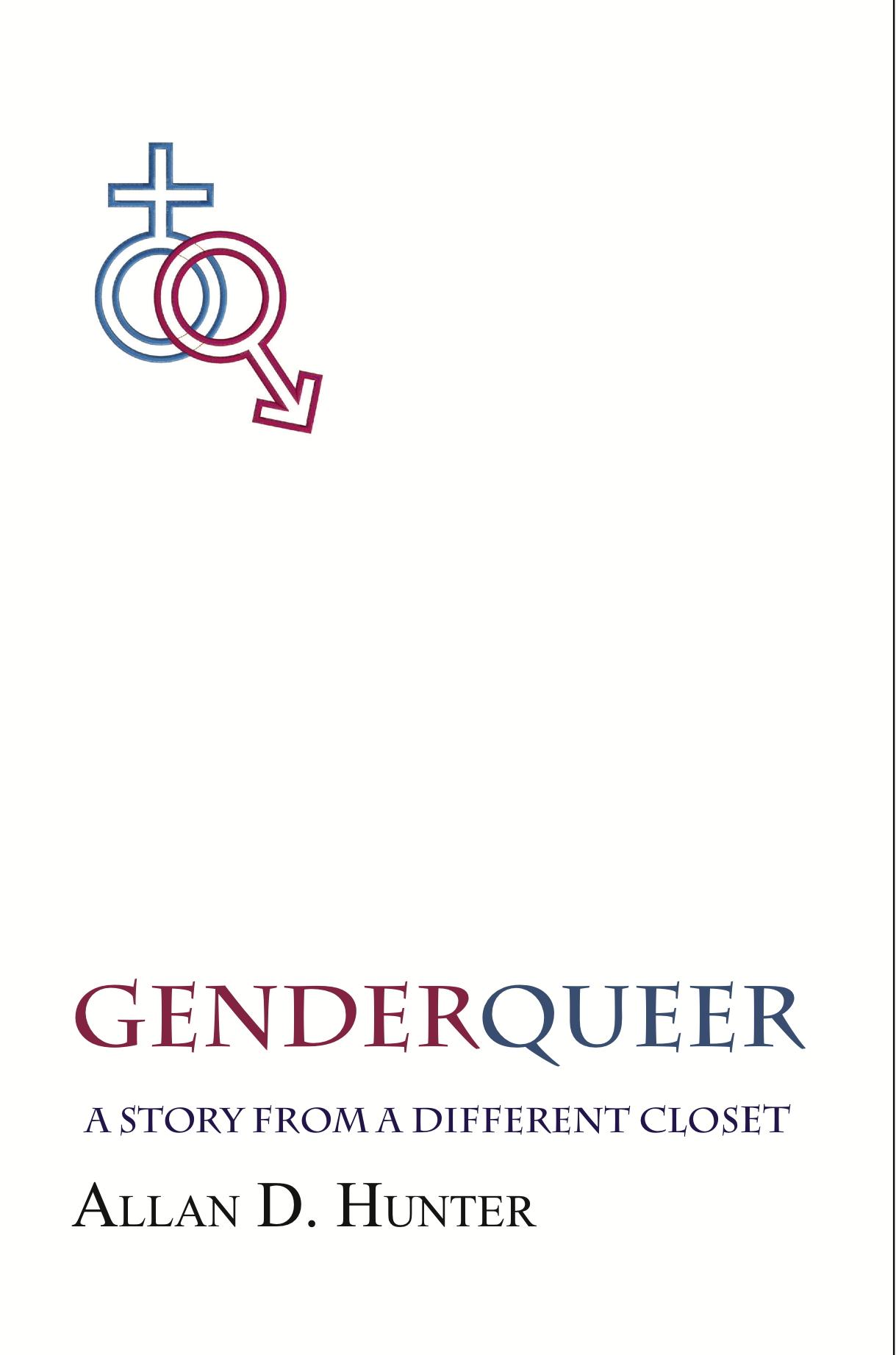 GenderQueer by Allan D. Hunter