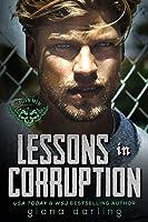 Lessons in Corruption (The Fallen Men, #1)