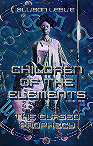 Children of the Elements: The Cursed Prophecy