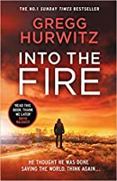 Into the Fire (Orphan X #5)