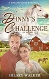 Dinny's Challenge (Sinclair Island Romance, #2)