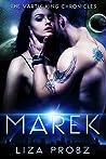 Marek (The Vartik King Chronicles Book 1)