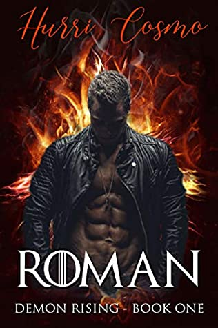 Roman (Demon Rising, #1)