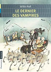 DERNIER DES VAMPIRES (LE) N.E.