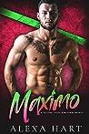 Maximo (Mob Daddies #3)