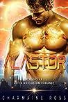 Alastor: Sci-Fi Alien Romance (A Hexonian Alien Romance Book 3)