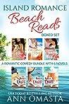 Island Romance Beach Reads Boxed Set: A romantic comedy bundle with 6 novels