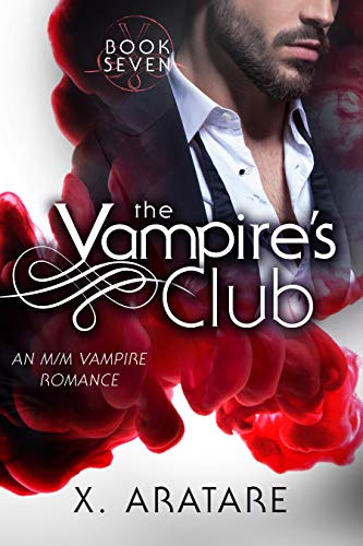 The Vampires Club 7 by X. Aratare