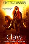 Claw (Catnip Assassins Book 6)