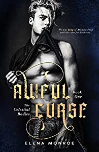 Awful Curse (Celestial Bodies #1)