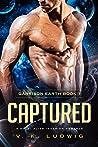 Captured (Garrison Earth, #1)