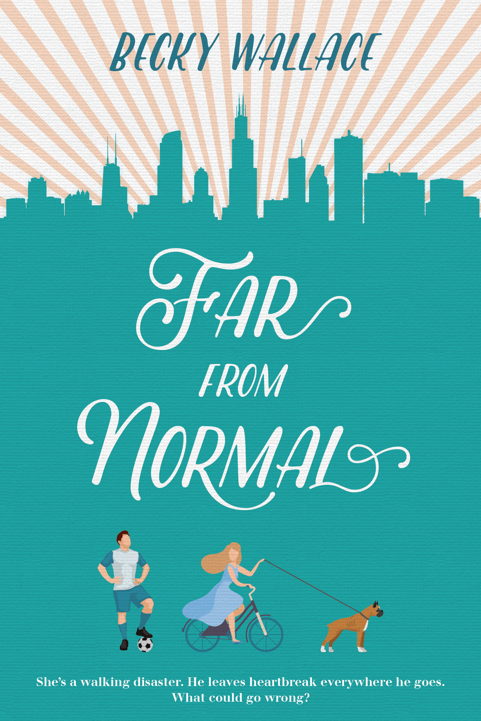 Far From Normal