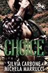 Review ebook Choice by Silvia Carbone