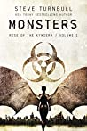 Monsters (Rise of the Kymiera)