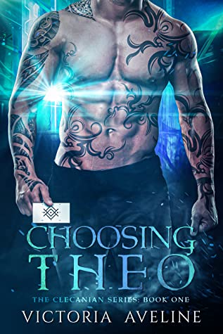 Choosing Theo (Clecanian, #1)