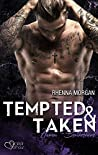 Haven Brotherhood: Tempted & Taken