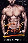 Ford (Broadaxe Security, #3)