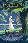 Murder at Blackwater Bend (A Stella and Lyndy Mystery, #2)