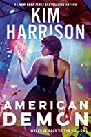 American Demon (The Hollows #14)