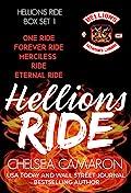 Hellions Ride Box Set 1-4