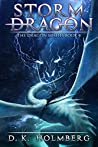 Storm Dragon (The Dragon Misfits #4)