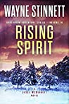Rising Spirit (Jesse McDermitt Caribbean Adventure #16)