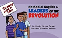 Nathaniel English in Leaders of the Revolution