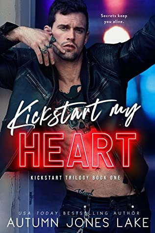 Kickstart My Heart (Hollywood Demons #1)