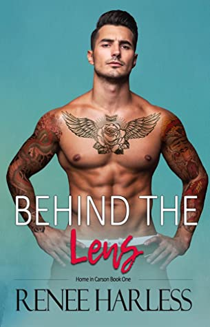 Behind the Lens (Home in Carson, #1)