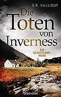 Die Toten von Inverness (Monica Kennedy #1)