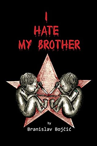 I hate my brother: The story about love & hate