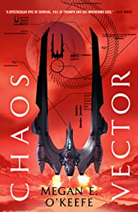 Chaos Vector (The Protectorate, #2)